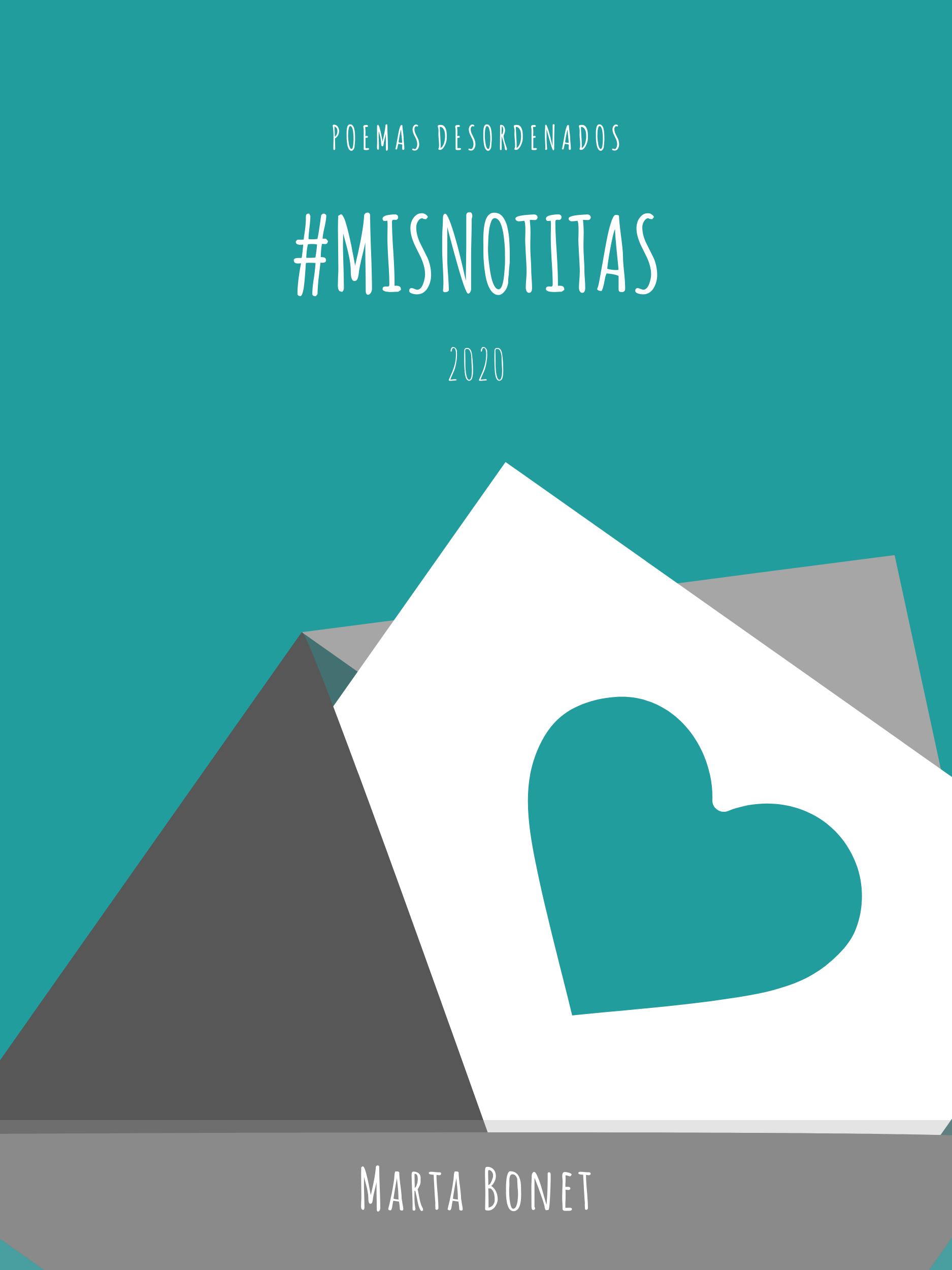 #MisNotitas: emociones desordenadas